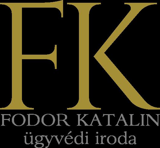 dr. Fodor Katalin ügyvédi iroda